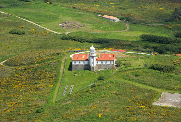 Frontondel Lighthouse