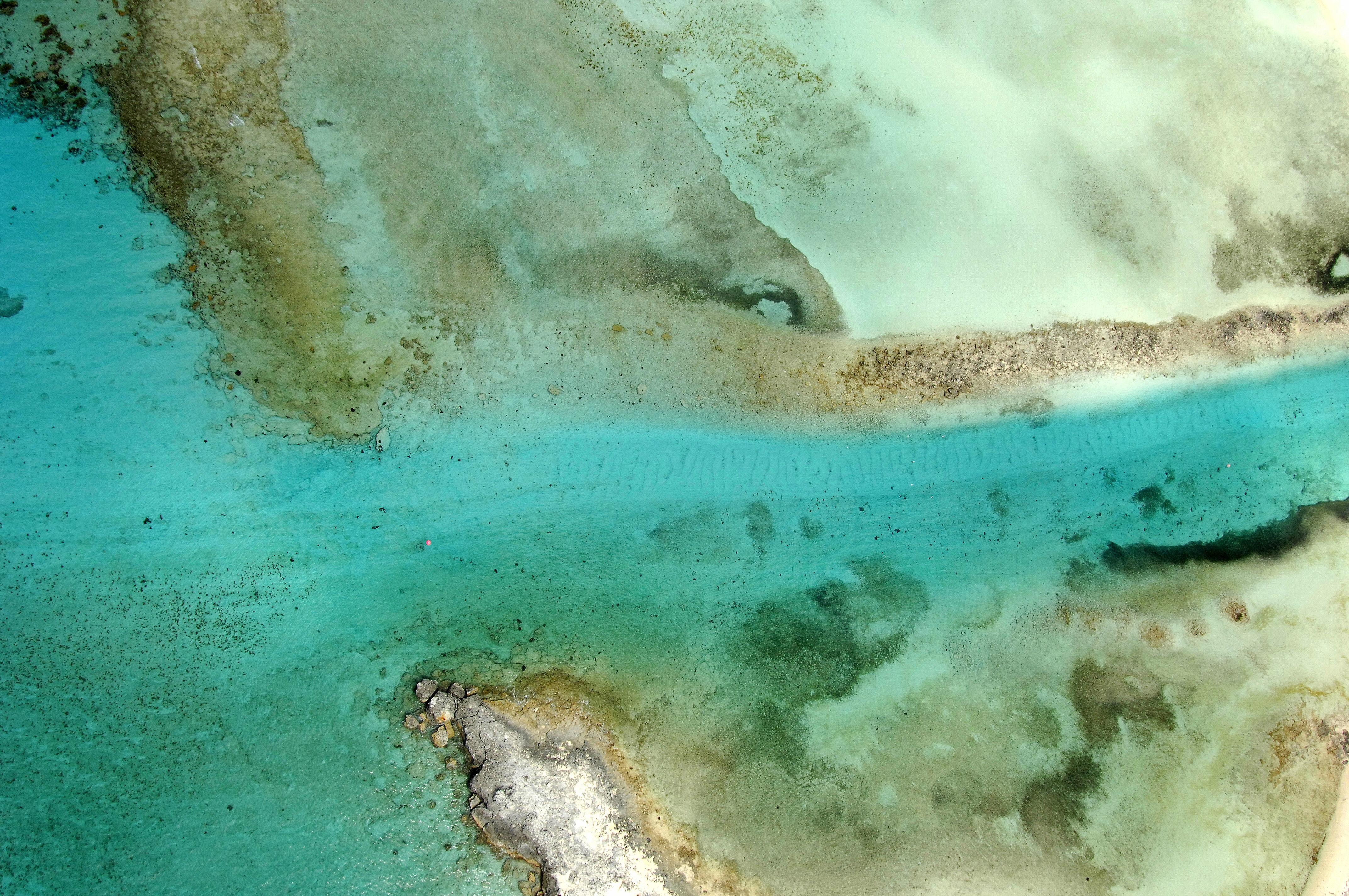 Marine Weather Cat Island Bahamas