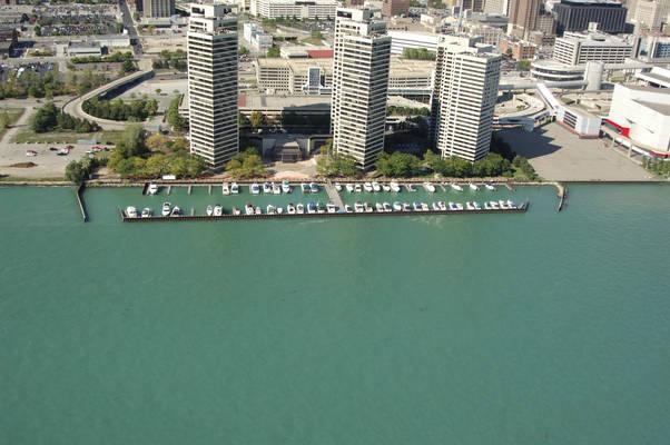 Riverfront Towers Marina