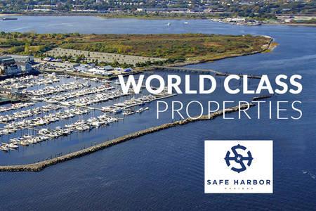 Safe Harbor Marinas