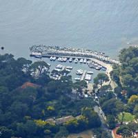 Port Du Poussai Marina