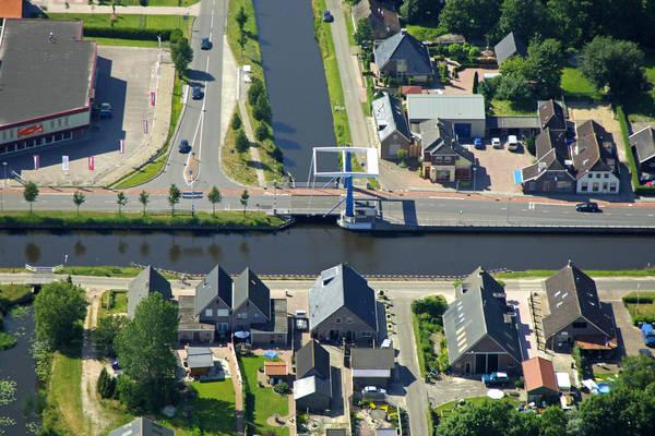 Wittewijks Bridge
