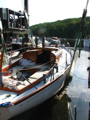Cove Landing Marine