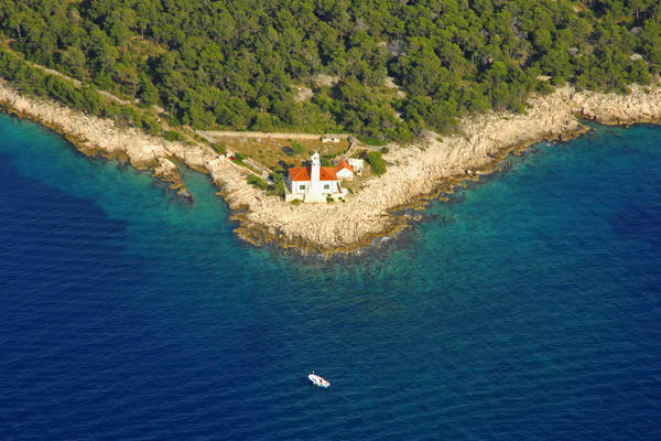 Razanj Lighthouse