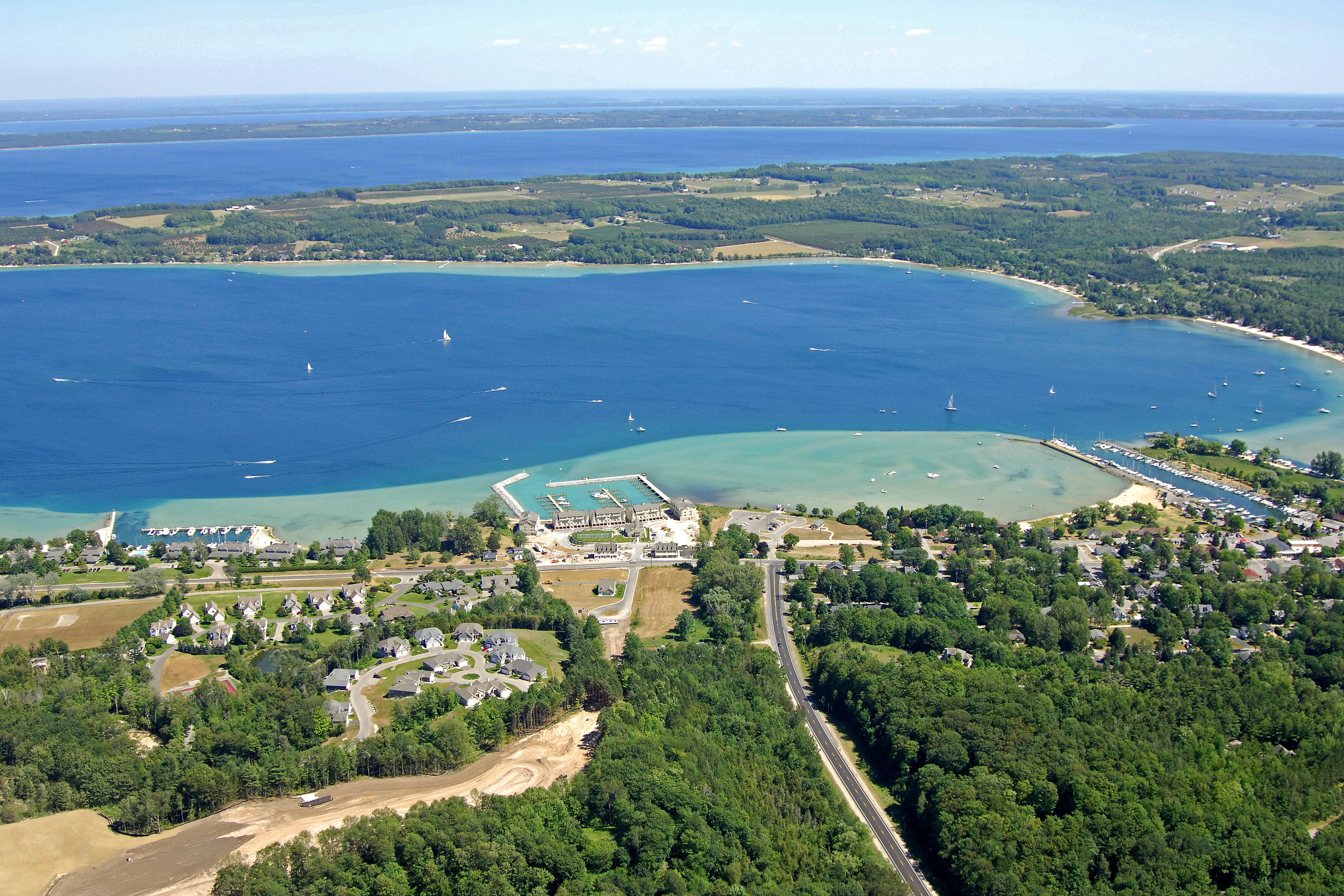 suttons bay See properties located closest to the center first with confirmed availability for your dates from our partners.
