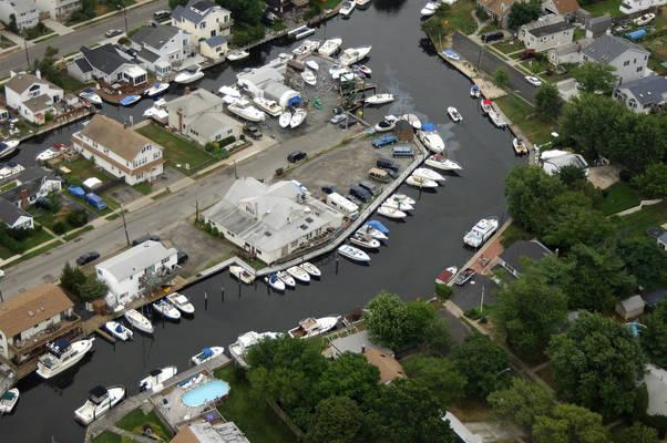 Herby's Boatyard