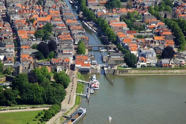 Gorinchem Yacht Lock