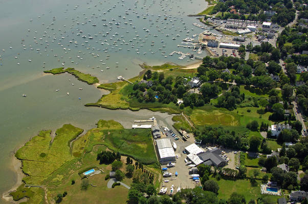 Duxbury Harbor