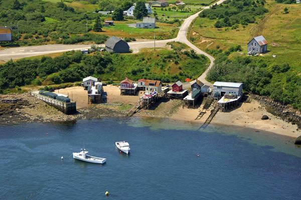 Petit Passage South Harbour