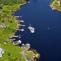 McGrath's Cove Harbour