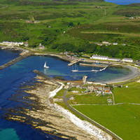 Rathlin Island Harbour