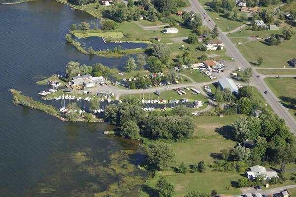 Oneida Lake Marina, Inc