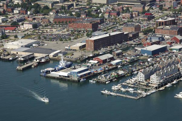 Union Wharf