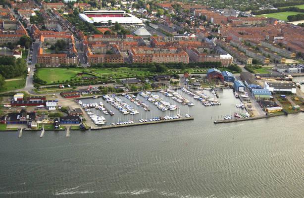 Aalborg Vestre Bådehavn