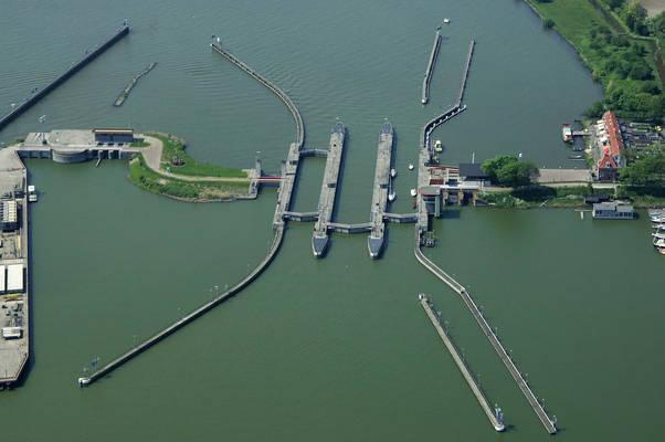 Oranje Lock