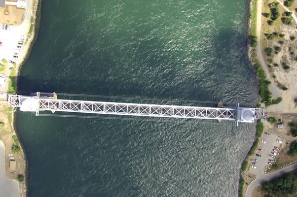 ConRail Railroad Bridge