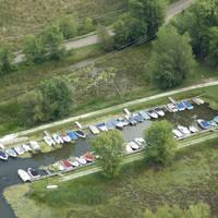 Shelburne Bay Boat Club