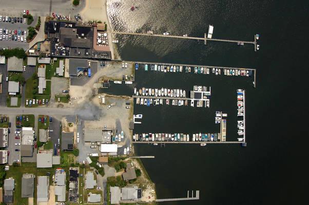 Pier Point Marina