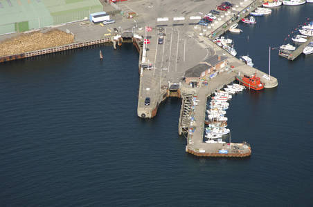 Hundested-Rørvig Ferry