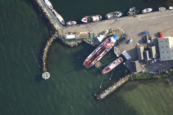 Agersoe Ferry