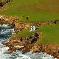 Tor Ness Lighthouse
