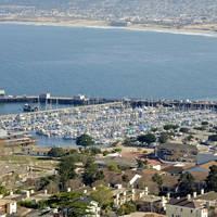 Monterey Municipal Marina