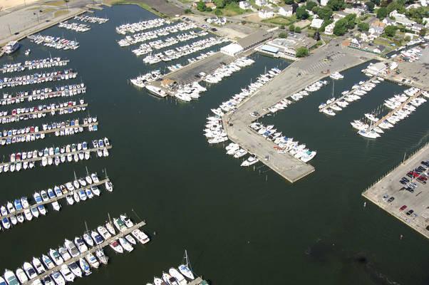 Captain Bill's Marina