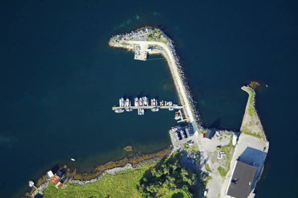 Holsfita Fishing Harbour