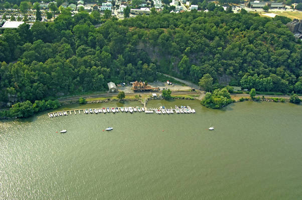 Highland Falls Marina
