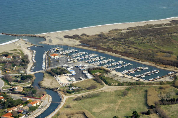 Sainte Marie Marina