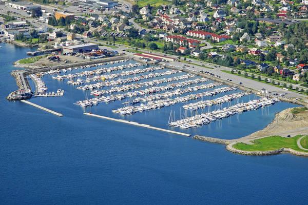 Molde Marina