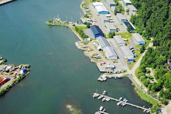 Kompinlati Yacht Yard
