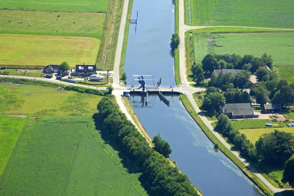Oudemolens Bridge