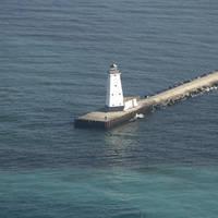 Ludington Pier Head Lighthouse