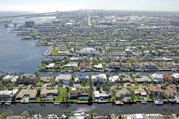 Lauderdale Yacht Club