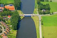 Aduard Hefbrug Bridge