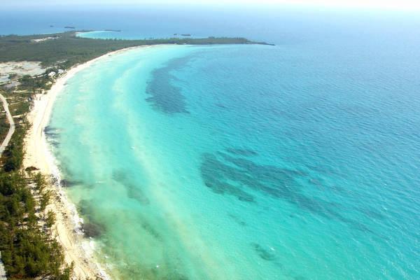 Alabaster Bay
