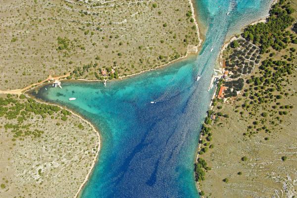 Vela Proversa Marina