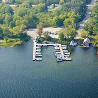 Newboro Marina