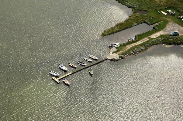 Kragnæs Havn