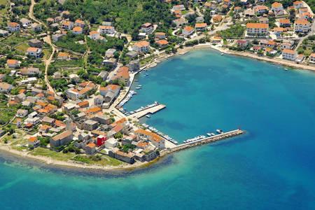 Vinjerac Harbour