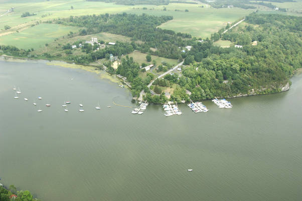 Chipman Point Marina