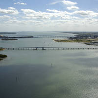 North Fort Pierce Bridge