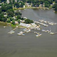Monroe Bay Marina and Campground