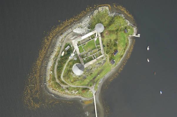 Slottet Steinvikaholmen