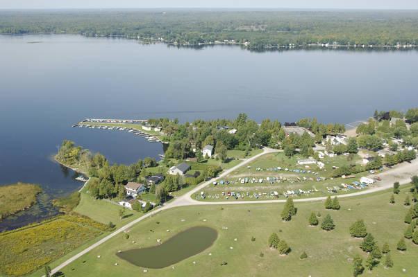 Pioneer Park Resort