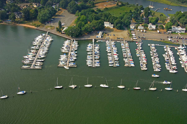 Branford Yacht Club