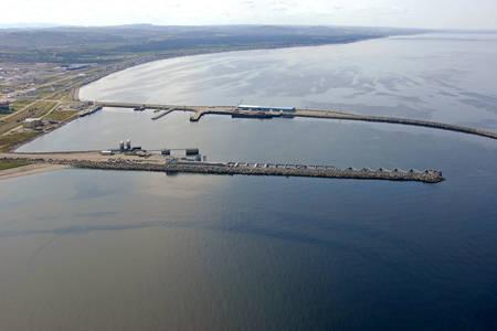 Matane Ferry Terminal