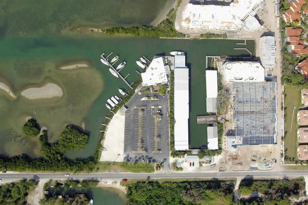 Casey Key Marina & Yacht Club