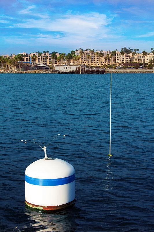 Redondo Beach Marina In Redondo Beach, CA, United States